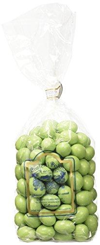Confetti pelino sulmona dal 1783 confetti tenerelli al pistacchio - confezione da 500 gr