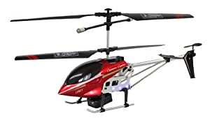 RC Helicopter - Camera Copter (Red) by Tokyo Marui