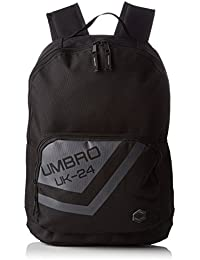 Umbro Essentials Backpack, Black