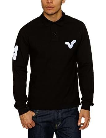 Voi Timdham Men's T-Shirt Black Small