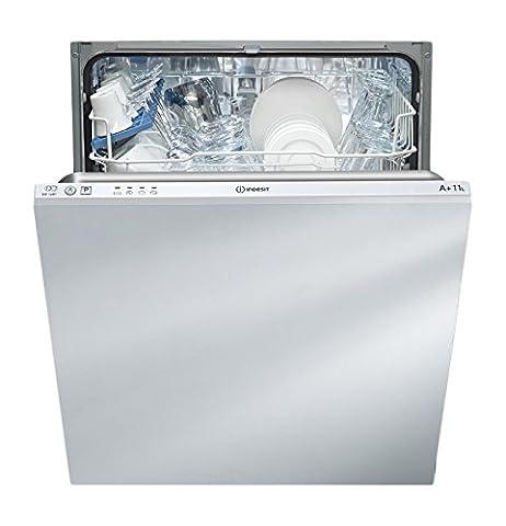 Lave-vaisselle Integrable - Indesit DIF 14 B1 lave-vaisselle - lave-vaisselles