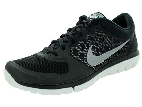 Nike Herren 807176-015 Trail Runnins Sneakers Schwarz