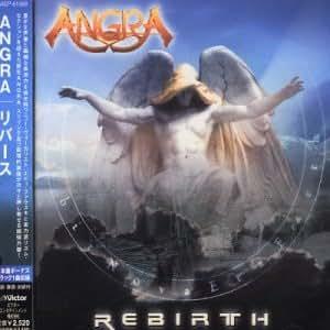 Rebirth +Bonus