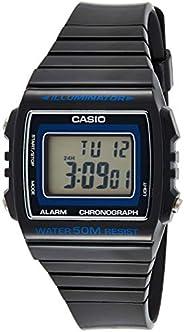 Casio Casual Watch Digital Display Chronograph for Unisex W-215H-8AV