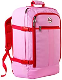 44b5715f61c2 Cabin Max Backpack Flight Approved Carry On Bag Massive 44 litre Travel  Hand Luggage 55x40x20 cm