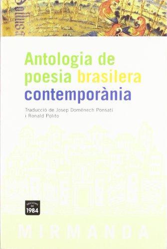 Antologia de poesia brasilera contemporània (Mirmanda)