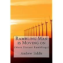 Rambling Man is Moving on