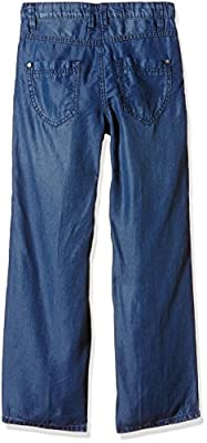 s.Oliver Girl's Culottes Jeans