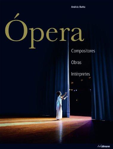 OPERA (COMPOS.OBRAS,INTERPRETES) por BATTA ANDRAS