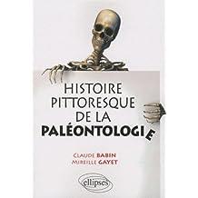 Histoire pittoresque de la paléontologie