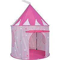 Kids Kingdom Pop-up Princess Play Tent