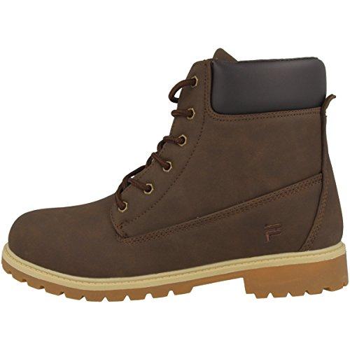 Fila Maverick Mid Jr Partridge 1010204GQU, Boots - 36 EU
