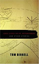 God Lives in St. Petersburg: And Other Stories