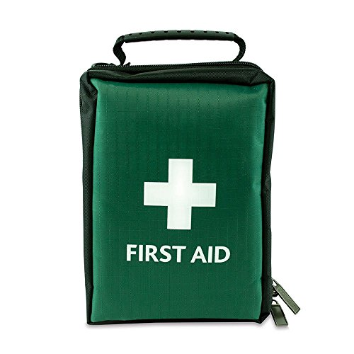 Reliance Medical Stockholm First Aid Bag (empty) by Reliance Medical