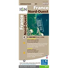 Oaci941 France Nord-Ouest 2017