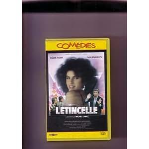 L'etincelle [VHS]