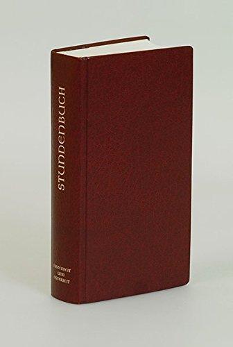 Stundenbuch - Die Feier d. Stundengebetes - Für d. kath. Bistümer d. dt. Sprachgebietes: Bd. 2. Fastenzeit und Osterzeit
