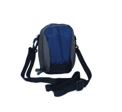 padded-case-with-strap-hole-two-zip-compartments-for-canon-ixus-265-hs-155-150-145-132-125a1400-a350