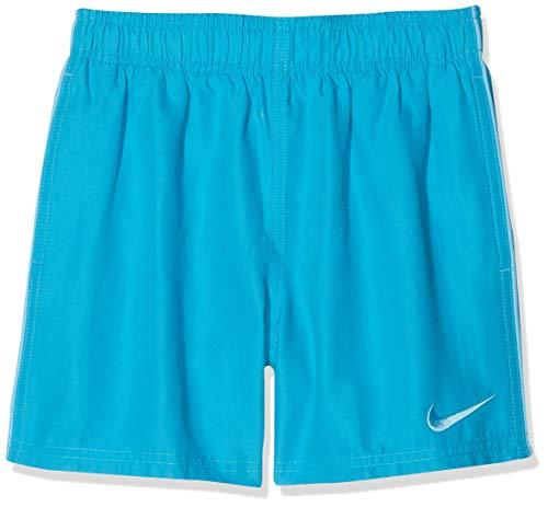 Nike NESS8675-430 Bermudas, Infantil, Azul, S