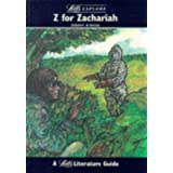 Letts Explore 'Z for Zachariah' (Letts Literature Guide)