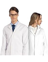 Dr. James Universidad Bata de Laboratorio Unisex 6XL