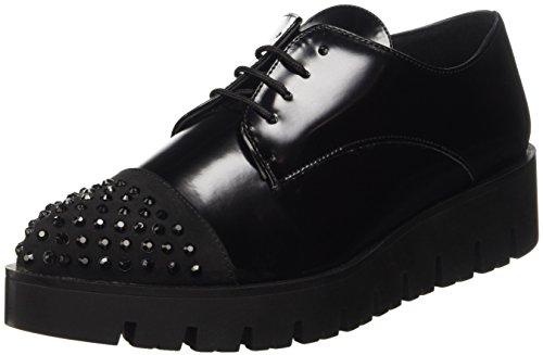 TRUSSARDI JEANS by Trussardi 79s30151, Chaussures à Lacets Femme, 36 EU