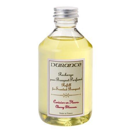DURANCE Recharge Bouquet Parfumé Cerisier en Fleurs