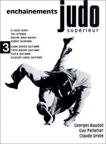 Judo suprieur, tome 3 :  Enchanements