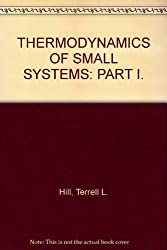 Thermodynamics of Small Systems Part 1