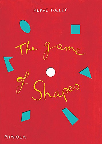 The Game Of Shapes (Libri per bambini)
