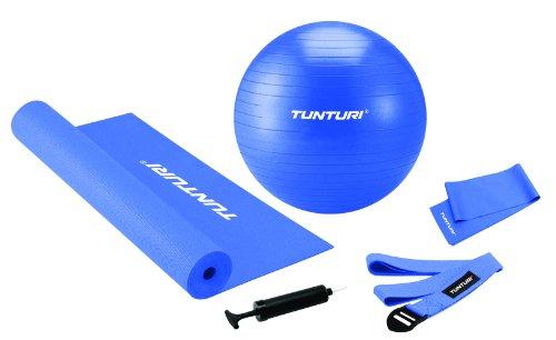 Tunturi 14TUSPI002 exercices de fitness