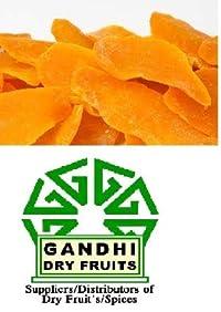Premium Quality Dried Mango 1 kg