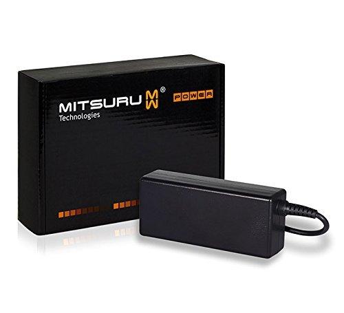 Original Mitsuru® 90W Netzteil AC Adapter Ladegerät für Toshiba Satellite A105 Series: A105-S4051, A105-S4094, A105-S4134, A105-S4254, A105-S4014, A105-S4054, A105-S4102, A105-S4201, A105-S4284, A105-S4001, A105-S4021, A105-S4064, A105-S4104, A105-S4204, A105-S4342, etc.. Mit Netzkabel - A105 Ac Adapter
