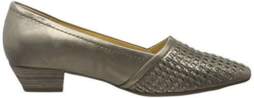 Gabor Shoes Fashion, Scarpe con Tacco Donna Marrone (mutaro/rose 63)