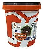WINGUM PRO Guaina liquida bituminosa nera impermeabilizzante kg. 1