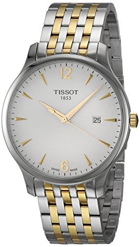 Tissot t063.610.22.037.00t0636102203700Men's Wrist Watch