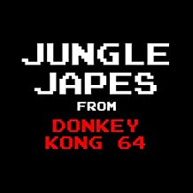"Jungle Japes (From ""Donkey Kong 64"")"