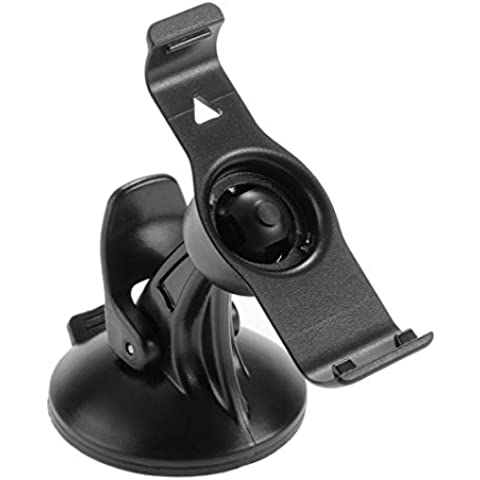 lovelifeast soporte base clip para Garmin Nuvi 24002475LT 2495LMT GPS coche parabrisas nuevo Durable Auto