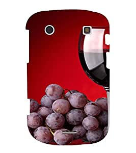PrintVisa Designer Back Case Cover for BlackBerry Bold Touch 9900 :: BlackBerry Dakota :: BlackBerry Magnum (Painitings Watch Cute Fashion Laptop Bluetooth )