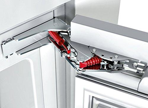 Bosch Mini Kühlschrank : Bosch kir41ad40 serie 6 mini kühlschrank a 122 1 cm höhe 69 kwh