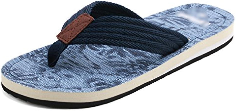 Männer Casual Sandalen Mode Rutschfeste Pool Badeschuhe Bequeme Beach Surf Schwimmen Flip Flops Schuhe