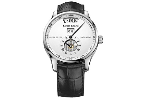 Louis Erard Mens Watch 1931 Automatic Limited Edition 96222AA10-BDC51