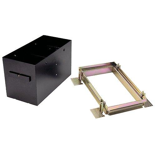 Slv aixlight proii - Caja frameless+marco negro