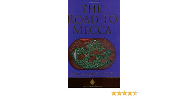 road to mecca study guide