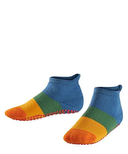 FALKE Jungen Socken Colour Block Mehrfarbig (Ocean 6506) 35-38
