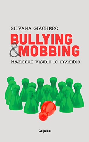 Bullying & mobbing: Haciendo visible lo invisible