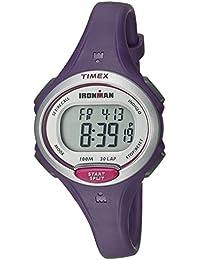 24f41a9087bb Timex Ironman Essential 30 Reloj de tamaño Medio de la Mujer