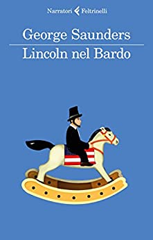 Lincoln nel Bardo di [Saunders, George]