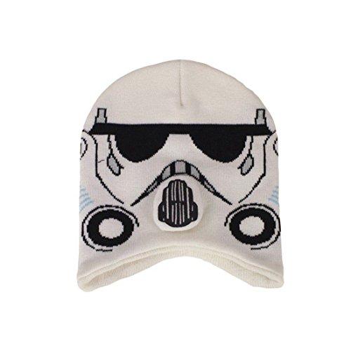Star Wars Storm Trooper Mütze 52/54 cm