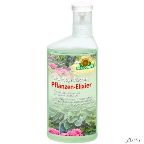 Pflanzen-elixier homöopathisches - 500 ml